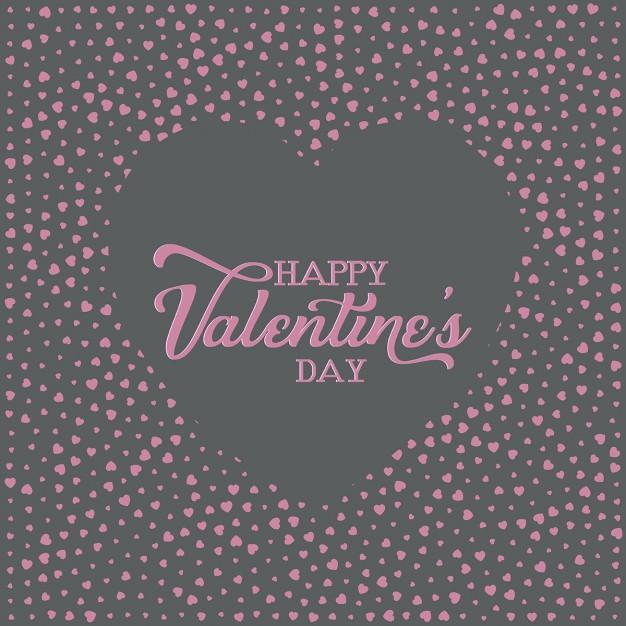 Menu Saint Valentin 2019